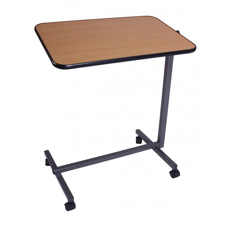 table de lit roulettes easy lift - Table De Lit