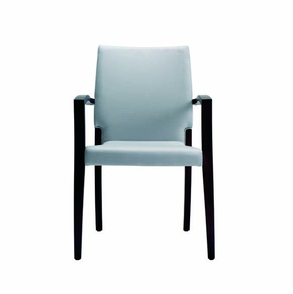 chaise avec accoudoir theorema chaise avec accoudoirs acomodo. Black Bedroom Furniture Sets. Home Design Ideas