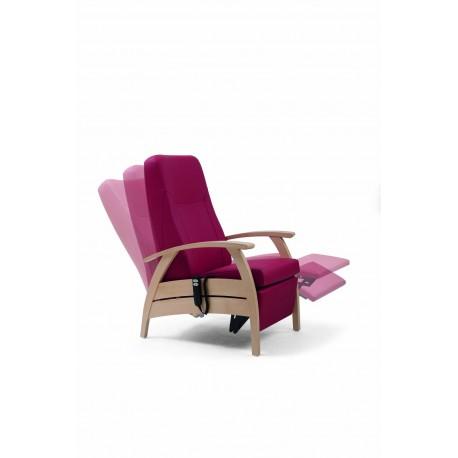 Fauteuil de repos lectrique fauteuil de repos acomodo for Mobilier salle de repos