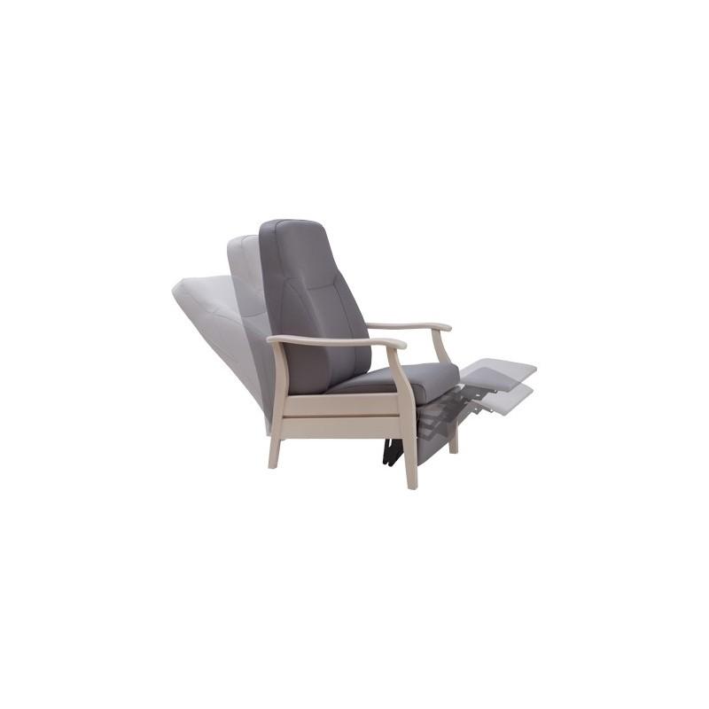 fauteuil de repos classic. Black Bedroom Furniture Sets. Home Design Ideas