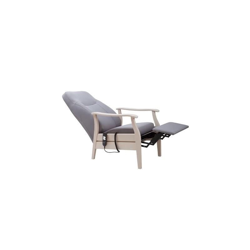 Fauteuil de repos lectrique classic fauteuil de repos for Mobilier salle de repos