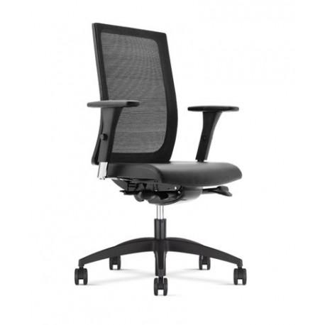 choisir une chaise de bureau ergonomique blog acomodo. Black Bedroom Furniture Sets. Home Design Ideas