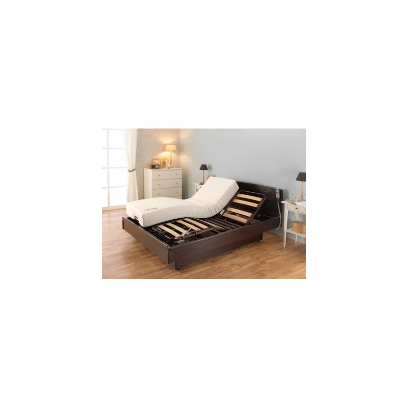 lit releveur sommier double. Black Bedroom Furniture Sets. Home Design Ideas