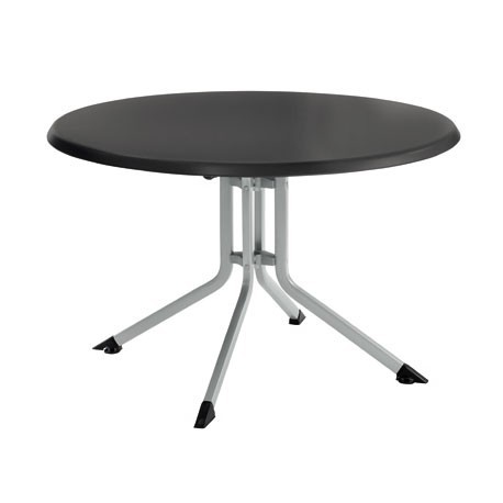 Table de jardin pliante ronde - Table de jardin pliante ...