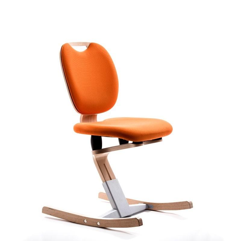 Chaise bascule assise basse - Chaise basse de salon ...