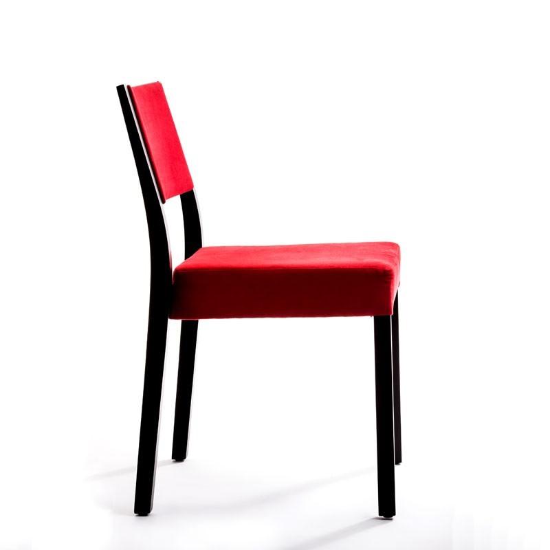chaise sans accoudoirs sintesy en stock. Black Bedroom Furniture Sets. Home Design Ideas