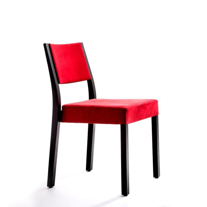 chaise sans accoudoirs sintesy. Black Bedroom Furniture Sets. Home Design Ideas