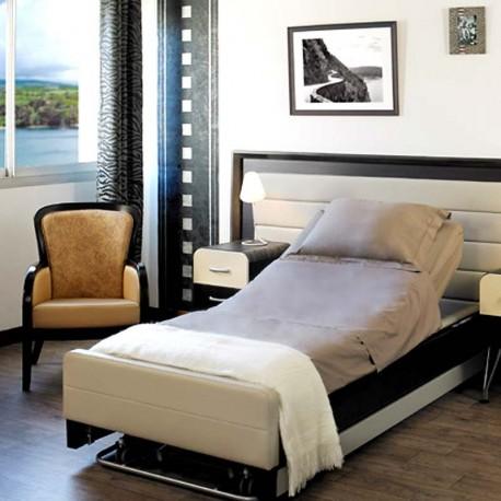 lit m dicalis 1 personne confort. Black Bedroom Furniture Sets. Home Design Ideas
