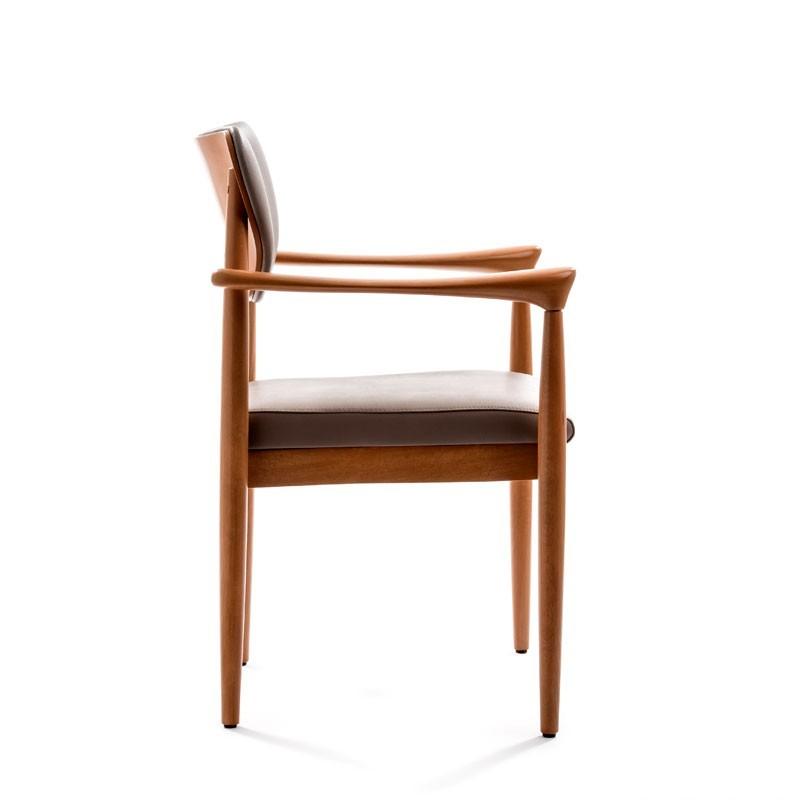 chaise de salle a manger avec accoudoir 27 colombes. Black Bedroom Furniture Sets. Home Design Ideas