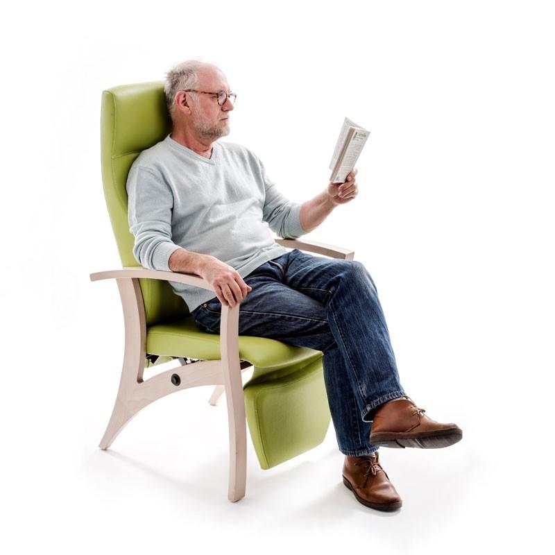 fauteuil theorema design pour lire - Fauteuil Pour Lire