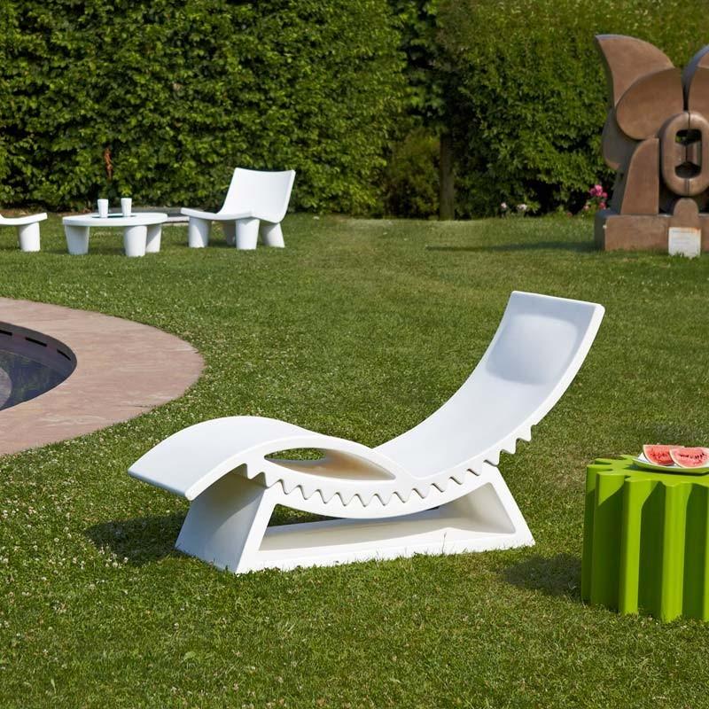 transat de jardin tic tac. Black Bedroom Furniture Sets. Home Design Ideas