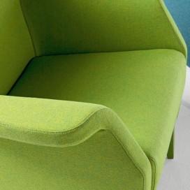 Fauteuil Bergère design Glam