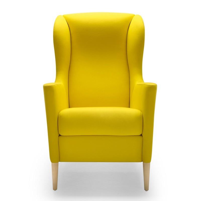 fauteuil berg re oblic. Black Bedroom Furniture Sets. Home Design Ideas