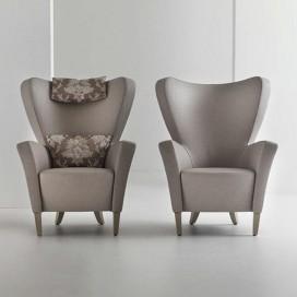 Fauteuil Bergère design Ross