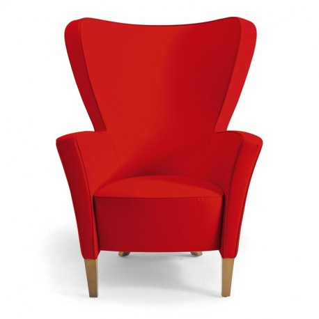 Fauteuil berg re ross - Fauteuil design colore ...