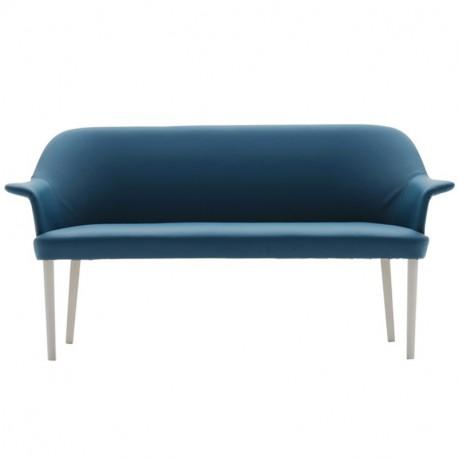 Canapé Grace assise haute