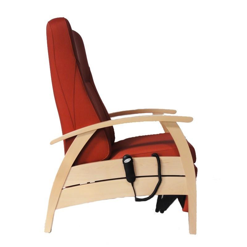 fauteuil de repos 233 lectrique