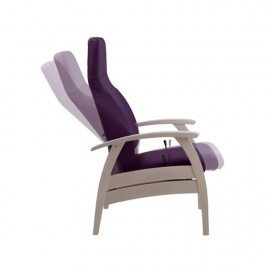 Fauteuil de relaxation inclinable