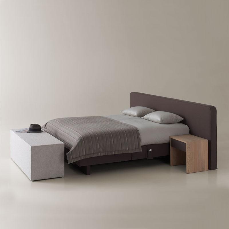 lit double m dicalis boxspring. Black Bedroom Furniture Sets. Home Design Ideas
