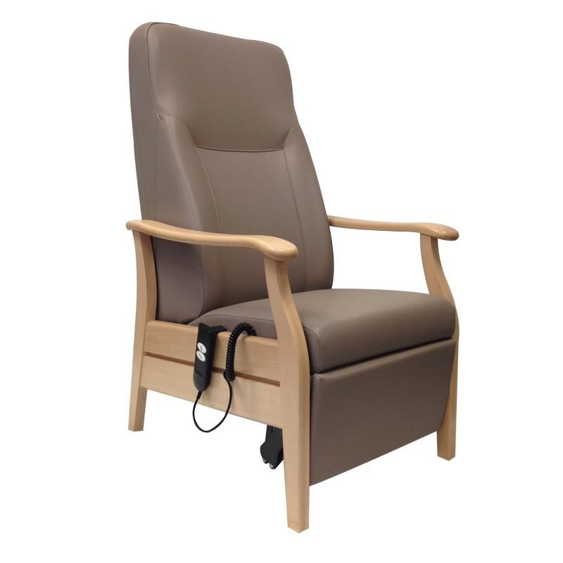 fauteuil de repos lectrique classic. Black Bedroom Furniture Sets. Home Design Ideas