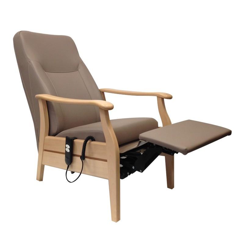 fauteuil de repos 233 lectrique classic