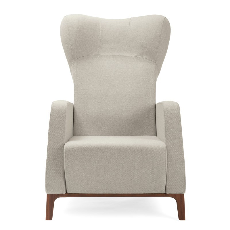 Fauteuil berg re nany - Fauteuil bergere design ...