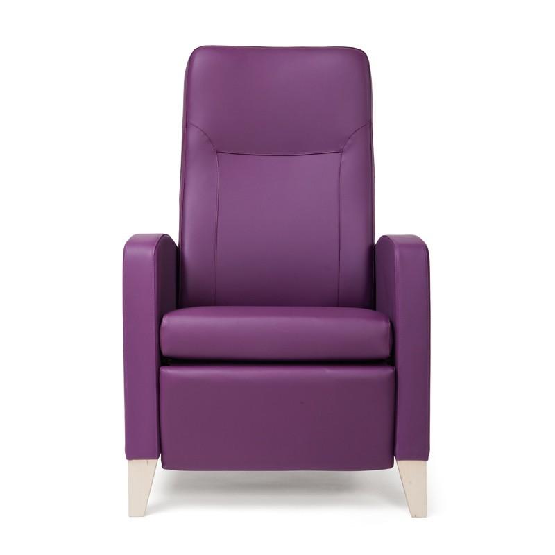 fauteuil de relaxation aero lectrique 130. Black Bedroom Furniture Sets. Home Design Ideas