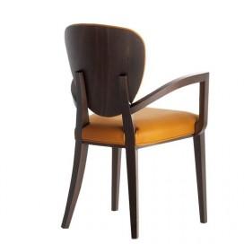 Chaise avec accoudoir Cammeo