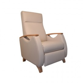 Fauteuil relax manuel Mateo