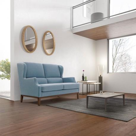 Canapé design pour personnes âgées
