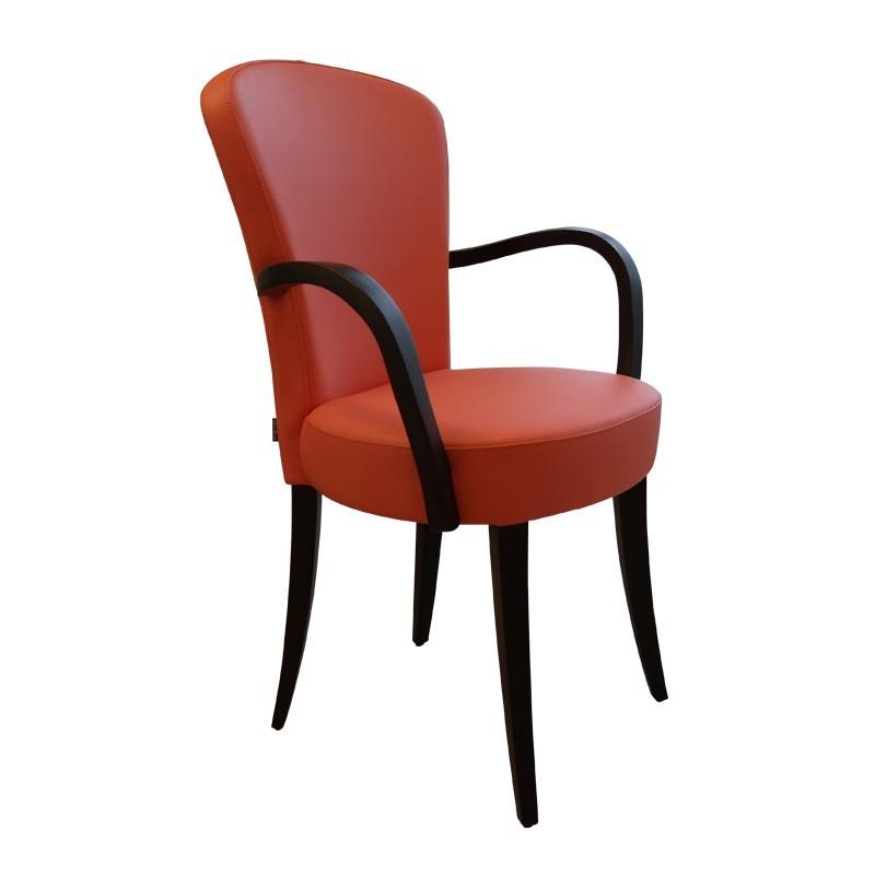 chaise avec accoudoirs euforia. Black Bedroom Furniture Sets. Home Design Ideas