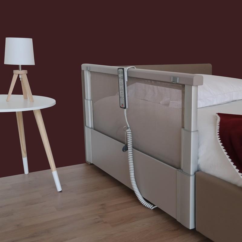 lit double formidable. Black Bedroom Furniture Sets. Home Design Ideas
