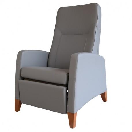 fauteuil de relaxation aero 160. Black Bedroom Furniture Sets. Home Design Ideas