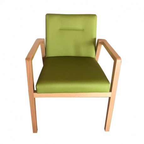 Fauteuil Stack