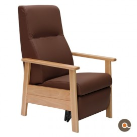 Fauteuil Relax manuel Izzy