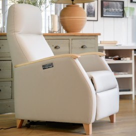 Fauteuil relaxation personne forte