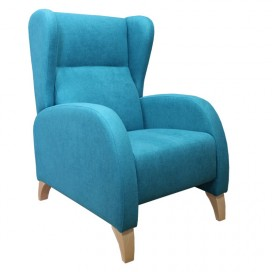 Fauteuil fixe Coral