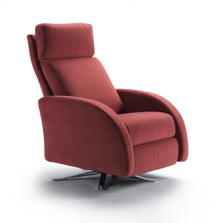 Fauteuil relax manuel Odissi