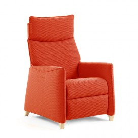 Fauteuil Trevise Relax manuel