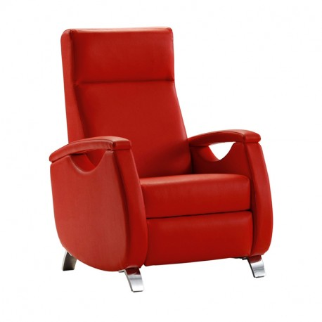 Fauteuil relax manuel Colombo