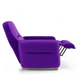 Fauteuil Naxos relax manuel