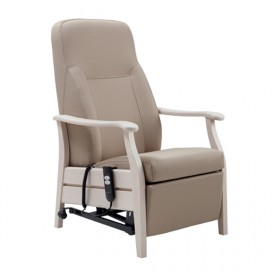 Fauteuil confortable Classic