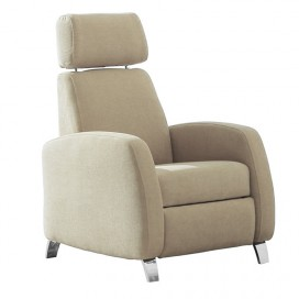 Fauteuil Polo relax manuel