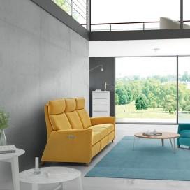 Canapé électrique ou fixe Trevise