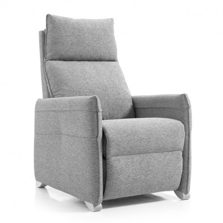 Fauteuil relax manuel Ulysse