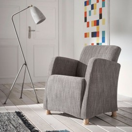 Fauteuil Crystal