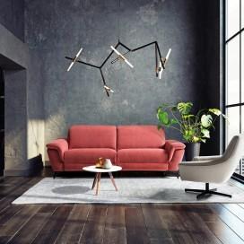 Canapé Corfou électrique