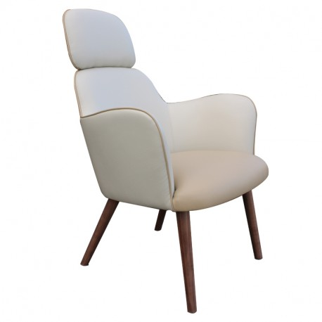 Fauteuil Aby