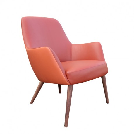 Fauteuil Gust bas