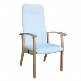 Fauteuil Relax Sixty dossier inclinable